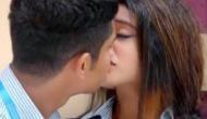 प्रिया प्रकाश का लिप Kiss सीन हुआ वायरल, सोशल मीडिया पर मच गया हंगामा और..