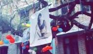 वैलेेंटाइन डे स्पेशल: दिल्ली विश्वविद्यालय के युवा गुड लक के लिए इस पेड़ पर बांधते थे कंडोम