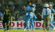 वर्ल्डकप में भारत ने पाकिस्तान पर लगाया है ये कलंक, पूर्व क्रिकेटर की दिली तमन्ना- 'धोना चाहते हैं'