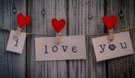 Valentine's Day 2019: Do you know what 'I love you' means around the world? These 3 words are not magical always