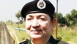 West Bengal government appoints Rina Mitra as principal advisor, internal security