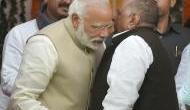 PM मोदी ने फोन कर दी मुलायम को 81वें जन्मदिन की बधाई, पढ़िए क्या कहा