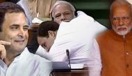 Rahul Gandhi replies to PM Modi's attack on Rajiv Gandhi: 'Love and a huge hug'