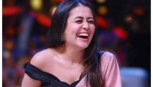Indian Idol 11: Judge Neha Kakkar share sneak-peek from the show; see video and pictures