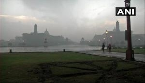 'वायु' ने दिल्ली की बारिश में लगाया अड़ंगा, इतने तारीख तक नहीं होगी बरसात