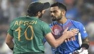 After covering Imran Khan's portrait, CCI demands India shouldn't play Pakistan in World Cup 2019