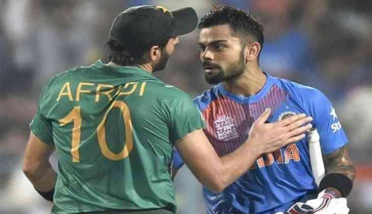 ICC turns Down BCCI's Plea On Cutting Ties With Pakistan