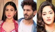 Luka Chuppi actor Kartik Aaryan shares picture of his Valentine and she isn't Sara Ali Khan or Ananya Pandey!