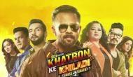 BARC TRP Report Week 6, 2019: Khatron Ke Khiladi 9 tops while KumKum Bhagya disappoints; see the full list