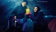 Sunny Deol releases first look of his son Karan Deol's debut film 'Pal Pal Dil ke Paas' on Valentine's Day