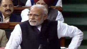 Video: तमिलनाडु के इस मंत्री ने PM मोदी को कहा डैडी, बोले- अम्मा के निधन के बाद..
