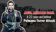 Pulwama suicide bomber: Here's how a 11th pass sawmill worker turned into a JeM militant and carried out the ghastly attack