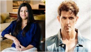 Zoya Akhtar to bring the sequel of 'Zindagi Na Milegi Dobara' only because of Hrithik Roshan; know why