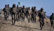पुलवामा अटैक के बाद भारत के रुख से सहमा पाकिस्तान, LoC पर बढ़ाई अपनी ताकत