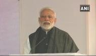 Pulwama attack: PM मोदी ने कहा, 'सेना को दी है पूरी छूट, हमले को अंजाम देने वालों को मिलेगी बड़ी सजा'