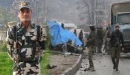 Pulwama attack: जवान की पत्नी ने 3 महीने पहले बेटी को दिया जन्म, चेहरा देखने से पहले हुआ शहीद