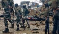 Police officer, terrorist killed in encounter in J&K's Kulgam