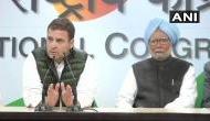 'बीजेपी को सत्ता से बाहर करने के लिए गैर-कांग्रेसी पीएम के लिए तैयार है पार्टी'