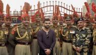 पुलवामा अटैक: विराट कोहली ने शहीदों के सम्मान में किया ऐसा काम, आप भी करेंगे सैल्यूट