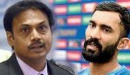 Indian selector MSK Prasad's wikipedia page displays 'Apna time aayega' after Dinesh Karthik gets snubbed from ODI squad