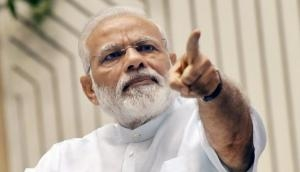 PM Modi makes veiled attack on Oppn parties, says nothing should be done to demoralise armed forces