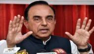 Air India बेचने की मोदी सरकार की योजना को उनकी ही पार्टी के सांसद सुब्रमण्यम स्वामी ने कहा 'राष्ट्रविरोधी कदम'