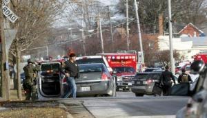 शिकागो में बंदूकधारी ने की अंधाधुंध फायरिंग, हमलावर सहित 6 लोगों की मौत