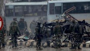 पुलवामा अटैक में इस्तेमाल हुई कार को लेकर बड़ा खुलासा, ऐसे रखा गया था विस्फोटक