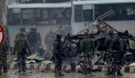 पुलवामा हमला : NIA का खुलासा- ऑनलाइन मंगाई गई थी बम बनाने में इस्तेमाल की गई विस्फोटक सामग्री