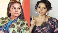 Shabana Azmi's response to Kangana Ranaut's 'Anti-National' comment proves veteran actress knows how to slay it