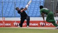 88 गेंद और 118 रन, इस तरह इस बल्लेबाज ने तोड़ा रोहित शर्मा का रिकॉर्ड