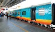 Maharashtra Train Derailment: 10 cancelled, 4 diverted due to mishap
