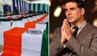 Pulwama Attack: Post in name of Akshay Kumar's plane getting Indian Army Rs 36000 crore fund is getting viral