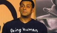 सलमान खान ने किया शहीदों के परिजनों को मदद का एलान, गृह राज्य मंत्री रिजिजू ने की सराहना