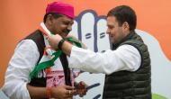 BJP से 'आजाद' हुए कीर्ति, राहुल गांंधी की मौजूदगी में थामा कांग्रेस का दामन