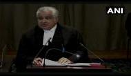 कुलभूषण जाधव मामला: ICJ में भारत का बड़ा आरोप, पाकिस्तान ने बिना कान्सुलर एक्सेस दी सजा
