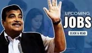 Nitin Gadkari's surprise for job aspirants! Get ready to apply for over 1 lakh jobs in this sector; read details