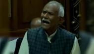 लखनऊ: पैसा चोरी होने पर विधानसभा में फूट-फूटकर रोने लगे समाजवादी पार्टी के विधायक