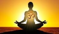 'ॐ' का जाप करने से सेहत को होता है चमत्कारी फायदा, टेंशन, बीपी और हार्ट सहित कई बीमारियों से मिलता है छुटकारा