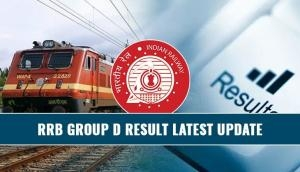 RRB Group D result 2019: Know when and where to check results for 62,907 posts; details inside
