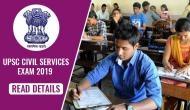 UPSC 2019: सिविल सेवा प्री के लिए ऑनलाइन रजिस्ट्रेशन शुरु, IAS, IPS बनने का मौका