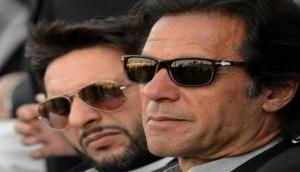 Shahid Afridi backs Pakistan PM Imran Khan over his statement on Pulwama attack