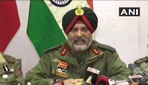 पुलवामा हमले के 100 घंटे के भीतर घाटी में सभी जैश कमांडर हुए ढेर : सेना