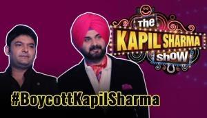 Kapil Sharma backs Navjot Singh Sidhu over Pulwama attack; faces backlash, #BoycottKapilSharma trends on Twitter