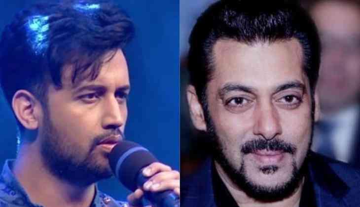 Salman Khan replaces Atif Aslam in Notebook after Pulwama terror attack