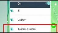 Mumbai: Kalyan man names Wi-Fi 'Lashkar-e-Taliban' for fun, panics residents fearing Pulwama like terror attack; read details