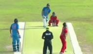 Video: IPL से एन पहले रंग में आए युवराज सिंह, मारा ऐसा छक्का देखकर लोगों को नहीं हुआ यकीन