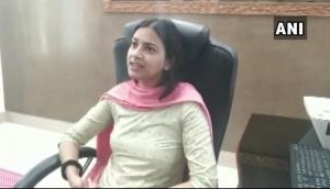 This Bihar IAS officer sets an example, adopts daughters of 2 CRPF soldiers martyred in Pulwama attack