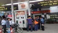 पेट्रोल-डीजल की कीमतों में फिर हुआ इजाफा, आज इतने बढ़े तेल के रेट