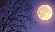 आज होगा चांद का अद्भुत दीदार, इसके बाद 2555 दिन बाद दिखेगा आसमान में ऐसा नजारा